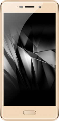 Micromax Canvas 2 (Champagne, 16 GB)(3 GB RAM)