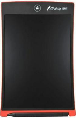 SANJARY Handpicked 8.5-Inch LCD Writing Tablet (Black)(Black, Orange)