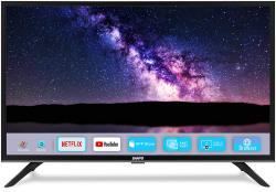 Sanyo 80 cm (32 inches) Nebula Series HD Ready Smart IPS LED TV XT-32A081H (Black) (2019 Model)