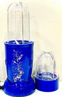Kumaka Multipurpose Mixer, Grinder, Juicer & Blender (Assorted Color)