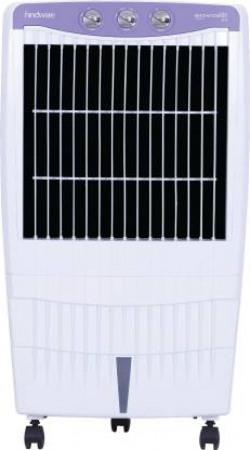 Hindware 85 L Desert Air Cooler  (Lavender, SNOWCREST 85-H)