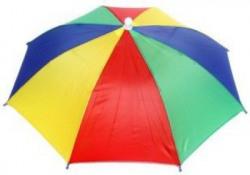 hat umbrella hat Umbrella(Multicolor)