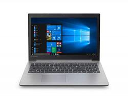 Lenovo Ideapad 330 81DE0363IN 15.6-inch FHD Laptop (8th Gen I5-8250U/8GB/1TB HDD/Windows 10/Integrated Graphics), Platinum Grey