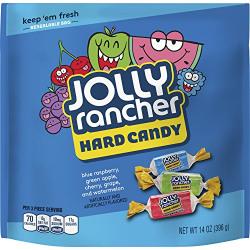 Jolly Rancher Original Hard Candy Assorted 396g