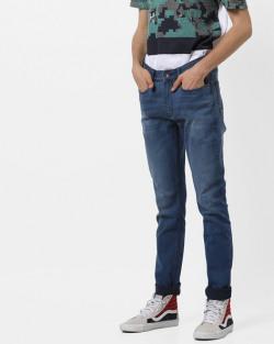 Flat 75% off on  Men's Jeans