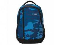 Targus Sport TSB89106AP 15.6-inch Printed Backpack (Blue) Rs. 628 - Amazon