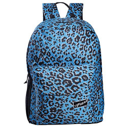 F Gear 23 Ltrs Emprise Animal Print Casual Backpack (3358)