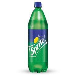 Sprite Lime Flavoured Soft Drink, 1.25L PET Bottle