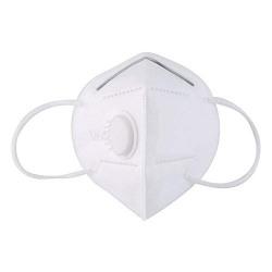 Procef N95 Mask With Filter Valve