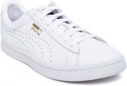Puma Sneakers For Women(White)