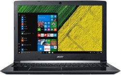 Acer Aspire 5 Core i5 7th Gen - (8 GB/1 TB HDD/Windows 10 Home/2 GB Graphics) A515-51G-5206 Laptop(15.6 inch, Black, 2.1 kg, With MS Office)