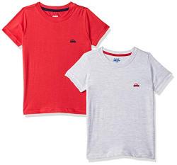 Amazon Brand - Jam & Honey Kids Clothing Min 50% off
