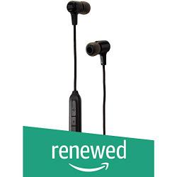 (Renewed) JBL E25 BT Wireless in-ear headphones, Black
