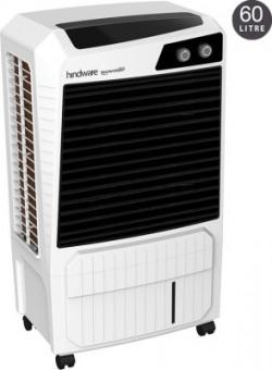 Hindware 60 L Desert Air Cooler(Black, Snowcrest 60 H/W)
