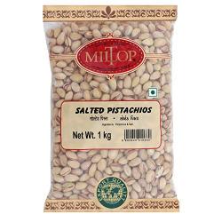 Miltop Salted Pistachio, 1kg