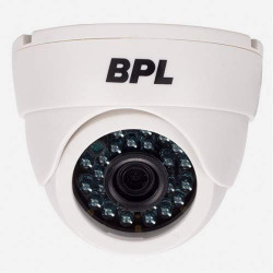 BPL 1MP 4IN1 AHD Dome Camera
