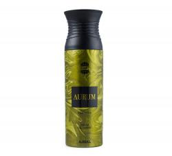 Ajmal Aurum Deodorant For Woman 200 ml Visit the Ajmal Store