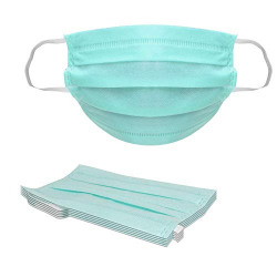 Sanmag Surgical Mask(Pack Of 20)