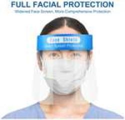 Gen-Z Face Shield (Pack of 10)