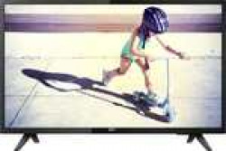 ICICI Card Offer - Philips (32 inch) HD Ready LED TV 60% OFF