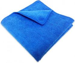 Flipkart SmartBuy Microfibre Kitchen Napkins Blue pack of 1 Blue Napkins