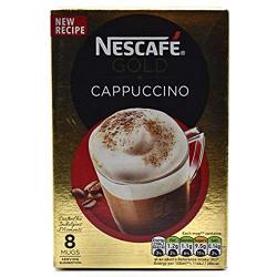 Nescafe Cappuccino, 136 g
