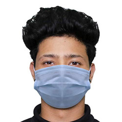 Set of 25 non-surgical face mask at 85