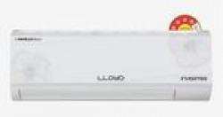 Lloyd 1.5 Ton Inverter 4 Star Copper Split AC (White) 44% Off