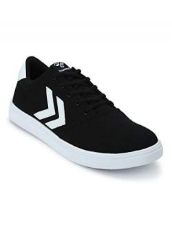 hummel Unisex's Kiel Sneakers upto 83% off from Rs.502 @ Amazon