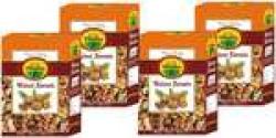 Vitonica Golden Walnut Half Giri 250g (Pack of 4) (Fresh and Good Taste)
