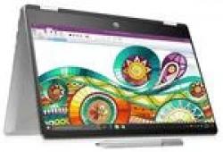 HP Pavilion x360 Core i3 8th Gen - (4 GB/256 GB SSD/Windows 10 Home) R