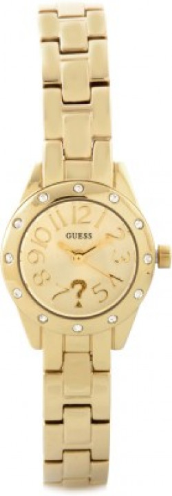 Guess W0307L2 Analog Watch  - For Women
