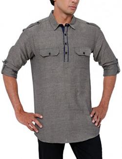 Svanik Men's Ethnic Wear Minimum 70% off