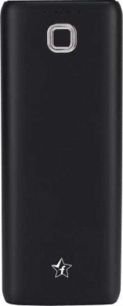 Flipkart SmartBuy 15000 mAh Power Bank (Fast Charging, 10 W)(Black, Lithium-ion)
