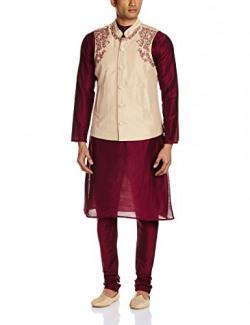 90% off: SvanikMen's Kurta Pyjama size L