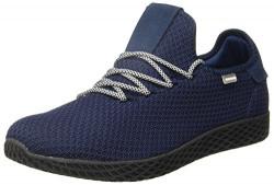 Flying Machine Men's Remus Navy Sneakers-6 UK/India (40 EU) (2551810979)