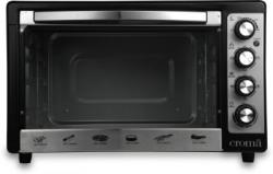 Croma 48-Litre RAO0063 Oven Toaster Grill (OTG)(black)