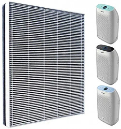 Philips Air Purifier NanoProtect Filter FY1417 except formaldehyde adapter AC1210 AC1216 AC1212 Rs. 1999 - Amazon