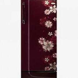 Godrej 221 L 3 Star (2019) Direct Cool Single Door Refrigerator (Marvel Wine, RD ESX 236 TAF 3.2)+Extra1000Rs off on kotak cc and dc