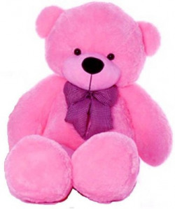 TedsTree 3 feet pink teddy bear/cute and anniversary gift  - 90.8 cm(Pink)