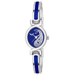 Vills Laurrens VL-7172 Blue Women's Watch