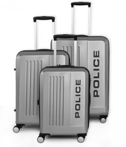 77% Off On Police Suitcases Starts at Rs.2499