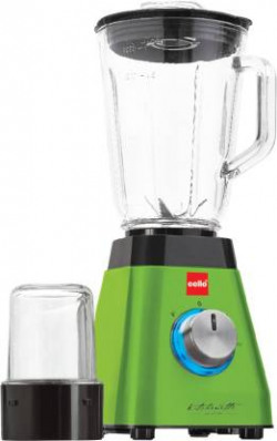 Cello Blend N Grind 100C 500 W Stand Mixer  (Green)