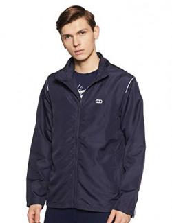 Ajile By Pantaloons Men's Blouson Jacket Navy