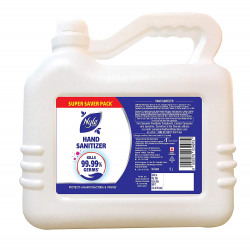 Nyle Hand Sanitizer - 5L