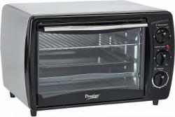 Prestige 19-Litre POTG 19 Oven Toaster Grill (OTG)(Black)