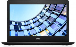 Dell Vostro 3000 Core i3 10th Gen - (8 GB/1 TB HDD/Windows 10 Home) 3490 Thin and Light Laptop(14.1 inch, Black, 1.79 kg, With MS Office)