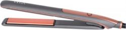 VEGA Glam Shine Hair Straightener VHSH-24 Hair Straightener(Grey)