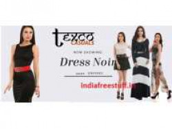 Texco Women's Clothing Min 80% off from Rs.303 @ Flipkart