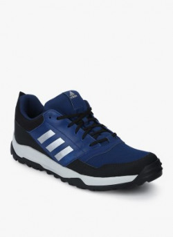 ADIDAS Running Shoes For Men(Blue)
